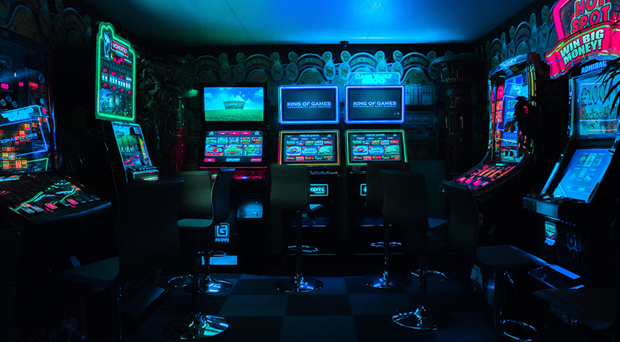 Esitelty kuva Huippuautomaattipelit jotka järisyttävät pelialaa - Huippuautomaattipelit, jotka järisyttävät pelialaa