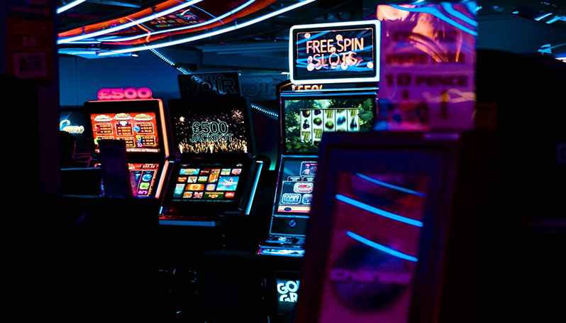 Lähetä kuva Huippuautomaattipelit jotka järisyttävät pelialaa dealornodeal - Huippuautomaattipelit, jotka järisyttävät pelialaa