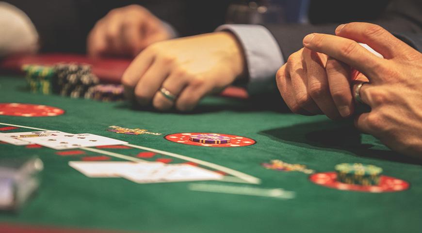Lähetä kuva Parhaat online kasinopelit joita pelata mahdollisimman pian Baccarat - Parhaat online-kasinopelit, joita pelata mahdollisimman pian