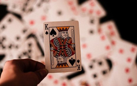 poker 4005338 960 720 464x290 - Paras Bonus Casino Internet: Saatko hyvän tarjouksen?