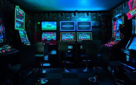 Esitelty kuva Huippuautomaattipelit jotka järisyttävät pelialaa 464x290 - Huippuautomaattipelit, jotka järisyttävät pelialaa